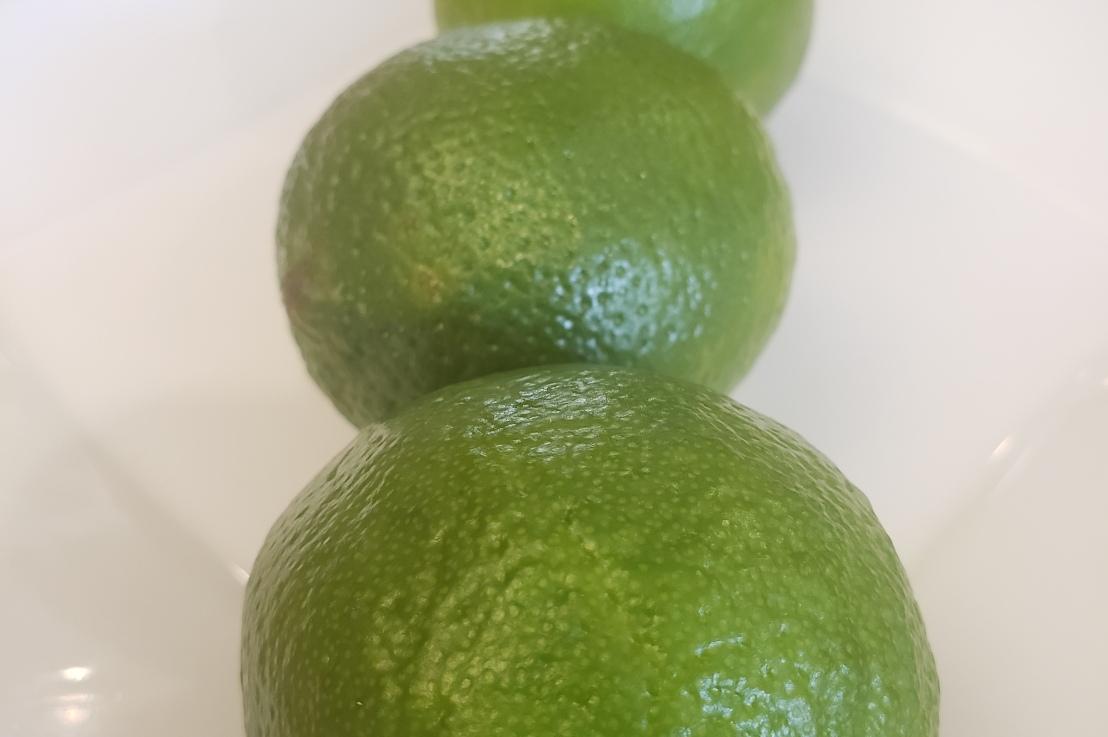 Week 11 –Lime