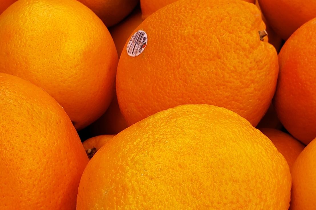 Week 15 –Orange