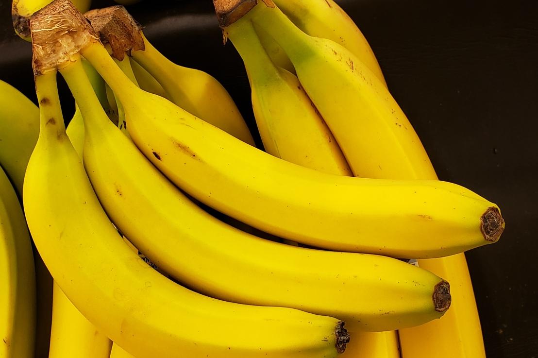 Week 20 –Banana