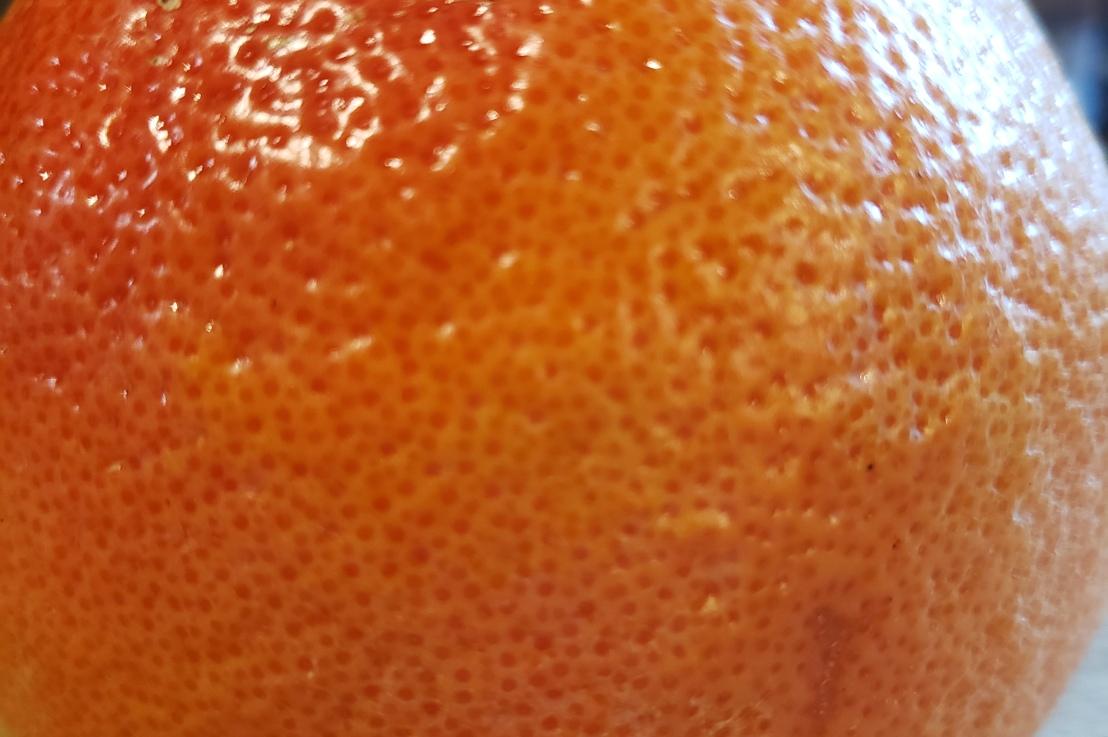 Week 23 –Grapefruit